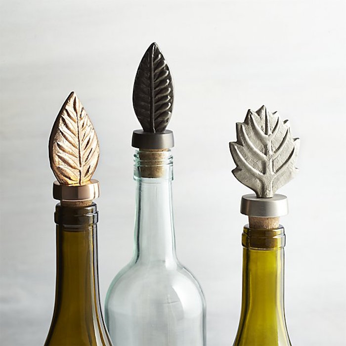 leaf-bottle-stoppers-set