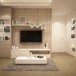 modern houses interior - paradise developments