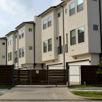 new townhouse developments - paradise developments