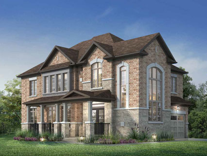 The BAYWEST detached Homes - Paradise Developments