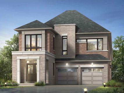 The ISAAC detached Homes - Paradise Developments