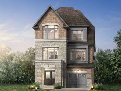 The JADE detached Homes - Paradise Developments