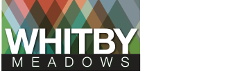 Whitby Meadows & Park Vista - Logo